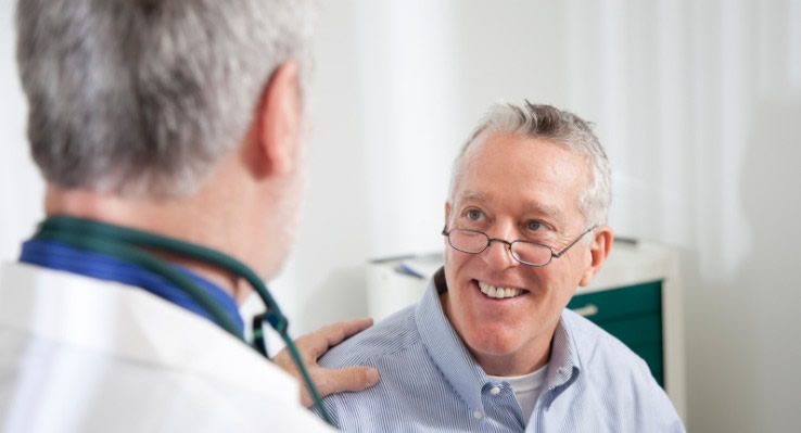 7 Treatment Options For Enlarged Prostate